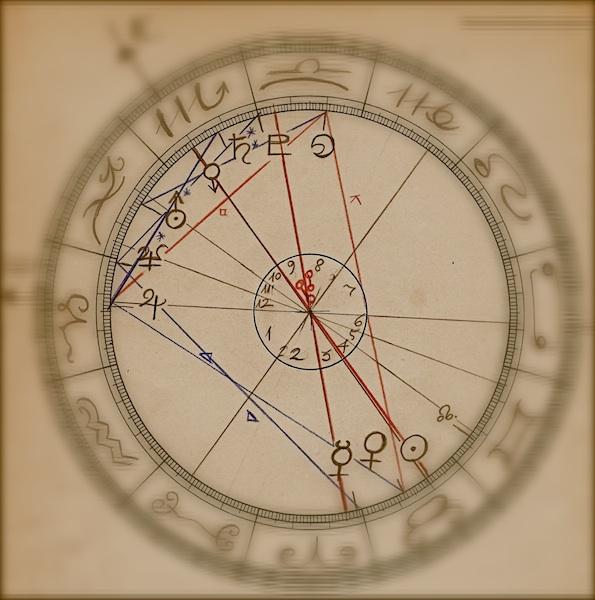 Horoskop Psychologische Astrologie Hamburg Berlin