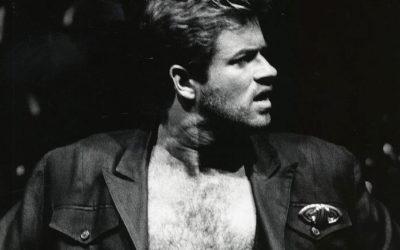 George Michael 1963 – 2016