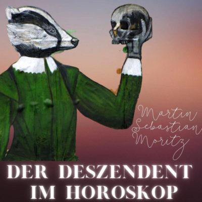 Der Deszendent im Horoskop Martin Sebastian Moritz Psychologische Astrologie Berlin Hamburg