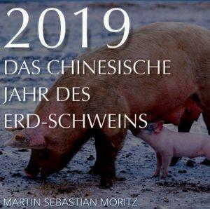 2019-Erd-Schwein von Martin Sebastian Moritz