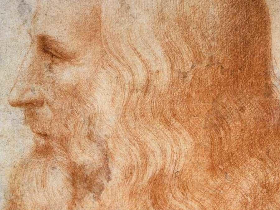 Horoskop Leonardo Da Vinci