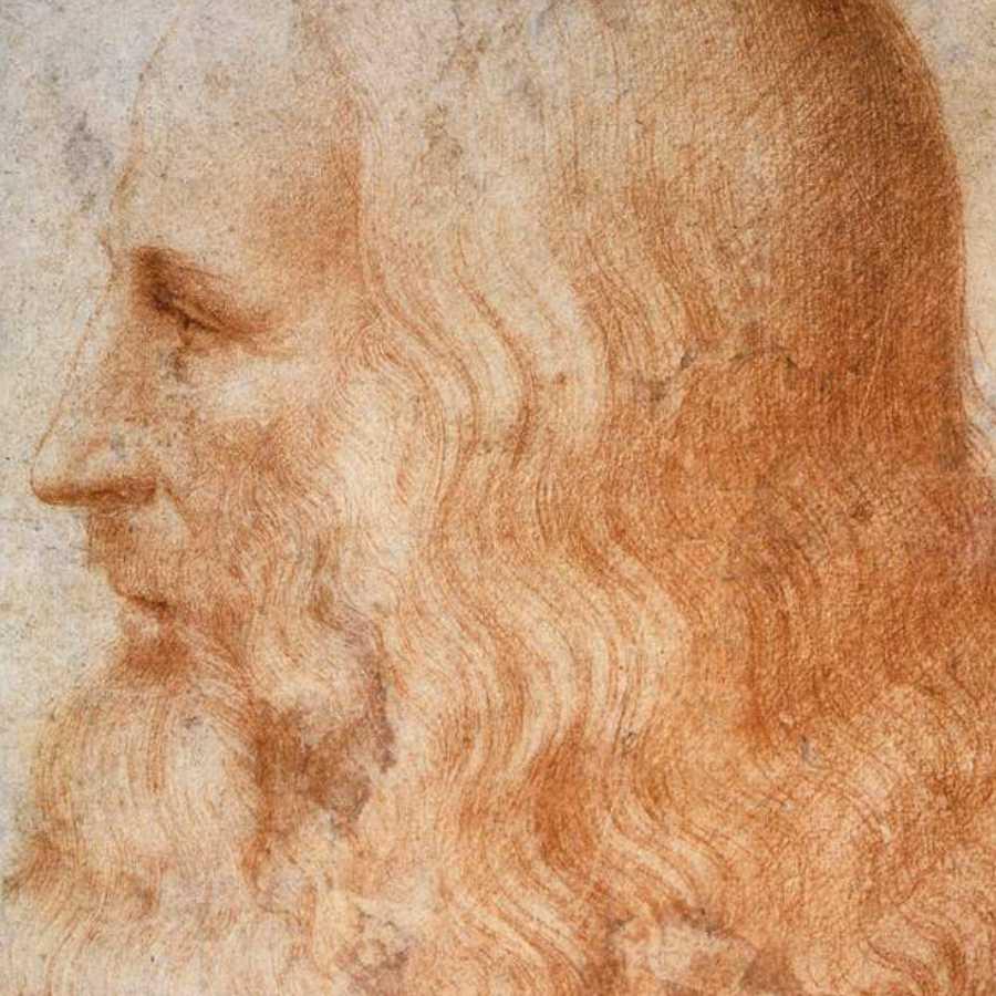 Leonardo Psychologische Astrologie Martin Sebastian Moritz Berlin Hamburg