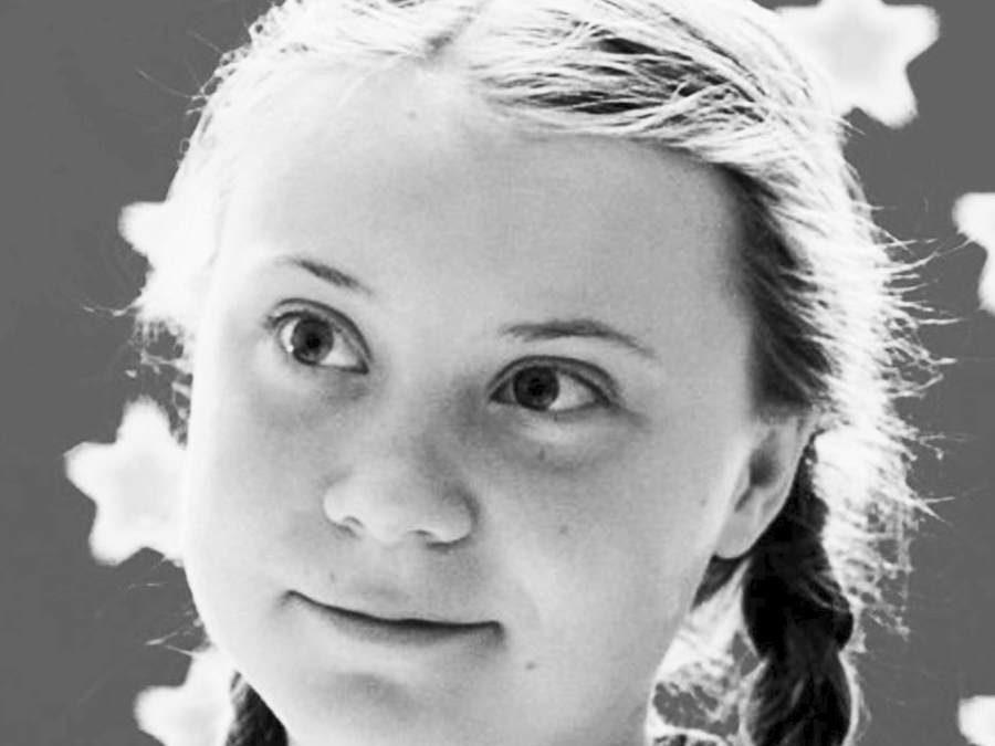 Horoskop Greta Thunberg