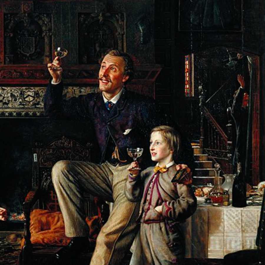 Vater und Kind Psychologische Astrologie Martin Sebastian Moritz Berlin Hamburg