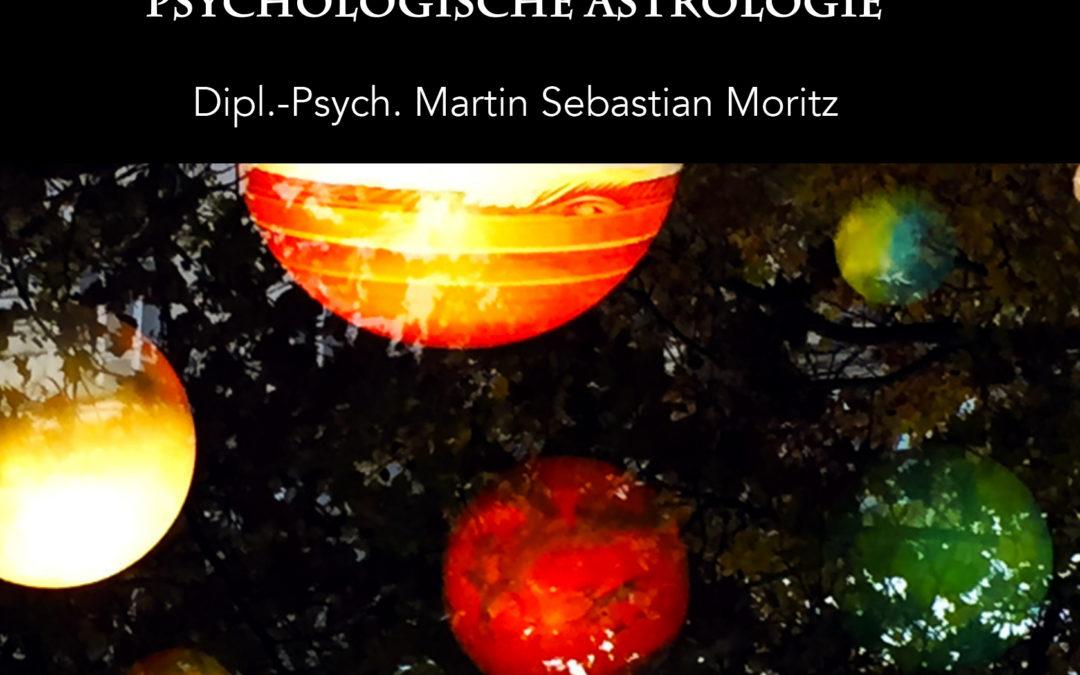 Ausbildung Psychologische Astrologie