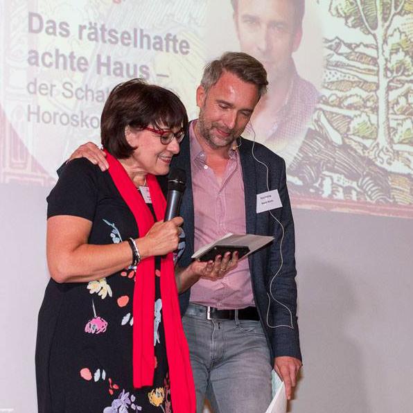 DAV Kongress 2019 Martin Sebastian Moritz