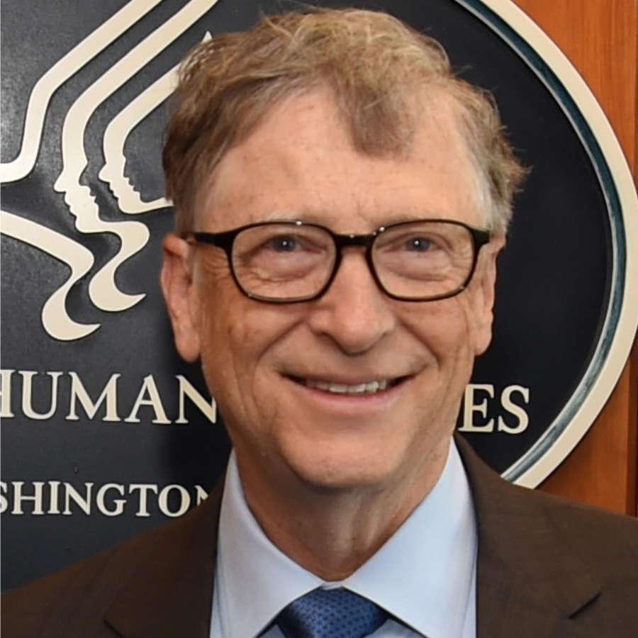 Bill Gates Psychologische Astrologie Martin Sebastian Moritz Berlin Hamburg