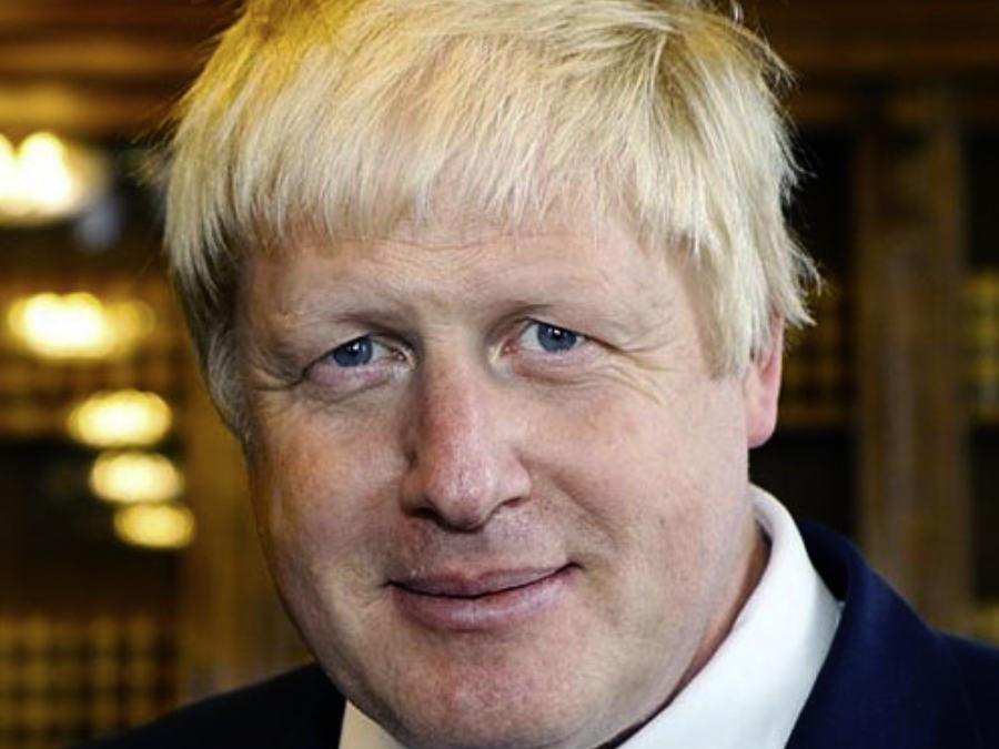 Horoskop Boris Johnson