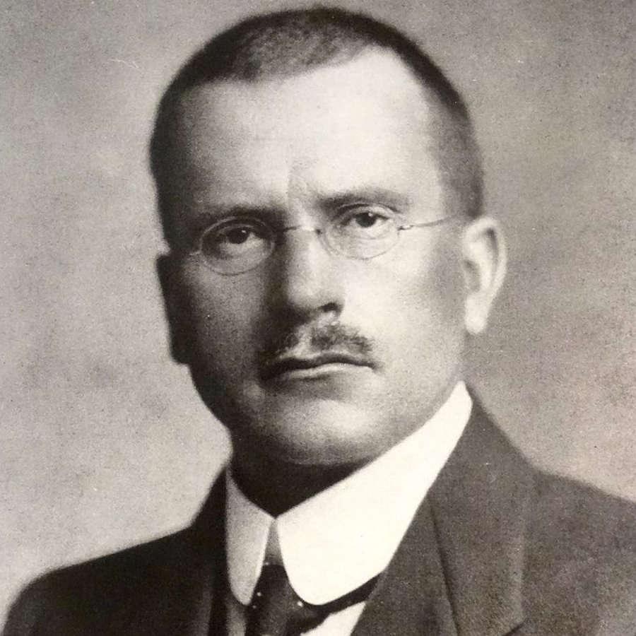 Carl Gustav Jung Psychologische Astrologie Martin Sebastian Moritz Berlin Hamburg