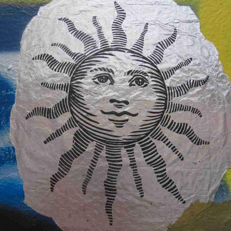 Solar Sonne im Horoskop Psychologische Astrologie Martin Sebastian Moritz Berlin Hamburg